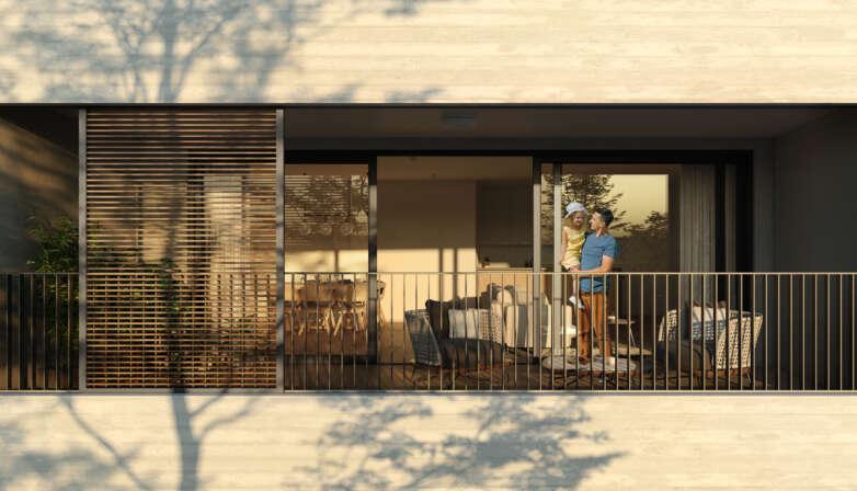7655 kolmont refuga images exterior A1 City Apartment final