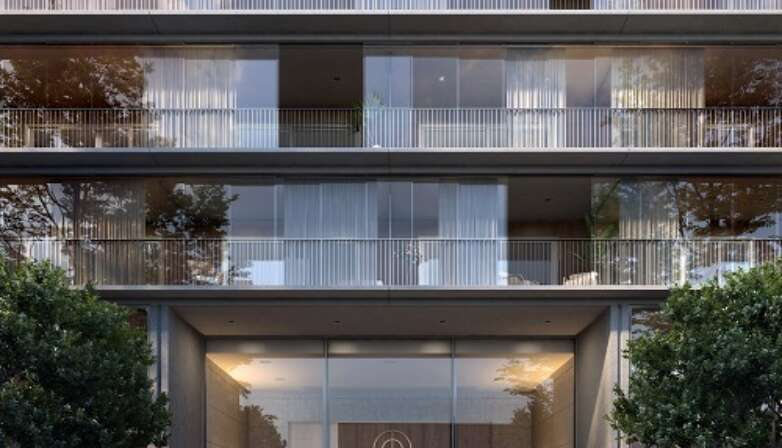 Kolmont Refuga Urban Villa Hasselt ingang